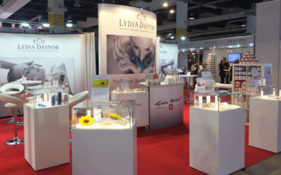 Beauty Forum Swiss 2019