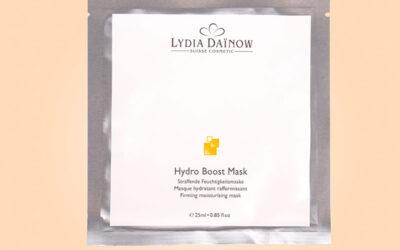 Nouveau: Hydro Boost Mask